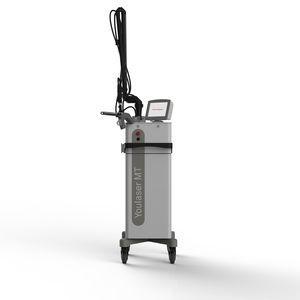 лазер для дерматологии / для вульвовагинального омоложения / CO2 / GaAs