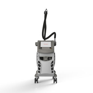 лазер для эпиляции / для омоложения кожи / для сосудистых заболеваний / для онихомикоза