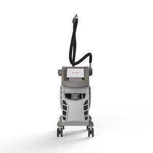 лазер для пигментных поражений / для эпиляции / для омоложения кожи / для сосудистых заболеваний