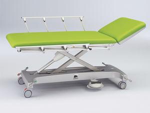 электрический диагностический стол