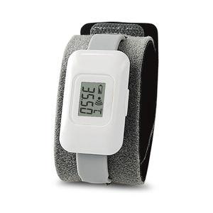термометр для детей / электронный / непрерывного действия / с беспроводной сетью