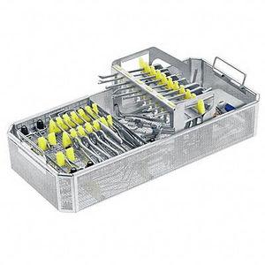 корзина для стерилизации для инструментов