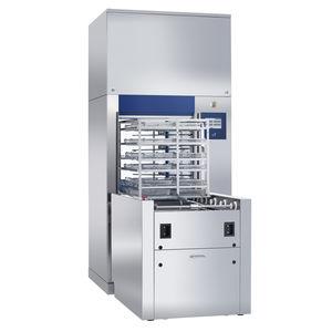 моющая дезинфекционная машина для хирургического инструмента / для анестезийного оборудования / для повторной обработки / большая производительность