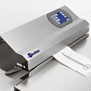 сварочный аппарат для центрального устройства стерилизации / автоматический / роторный