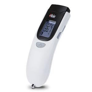 медицинский термометр / бесконтактный / электронный / лоб