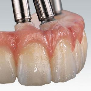 циркониевый стоматологический материал