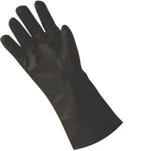 перчатки для радиологической защиты