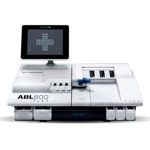 анализатор газов крови с анализом электролитов / pH