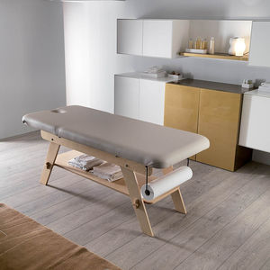 ручной массажный стол
