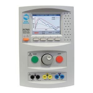анализатор тока утечки