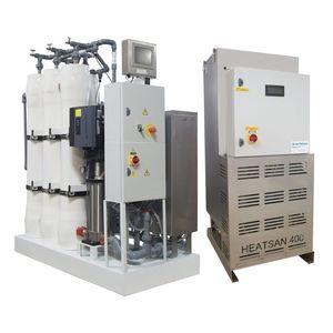 система обработки воды для гемодиализа