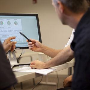 программное обеспечение для анализа / для управления данными / для RCP / для службы экстренной помощи