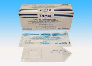 мочевой дренажный мешок / педиатрический