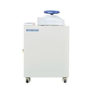 автоклав-стерилизатор для лабораторий