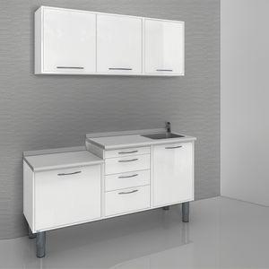 шкаф для стерилизации / для стоматологических инструментов / для стоматологического кабинета / с выдвижным ящиком