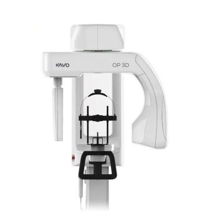 панорамная рентгенографическая система / стоматологический сканер КЛКТ / цифровая / напольная