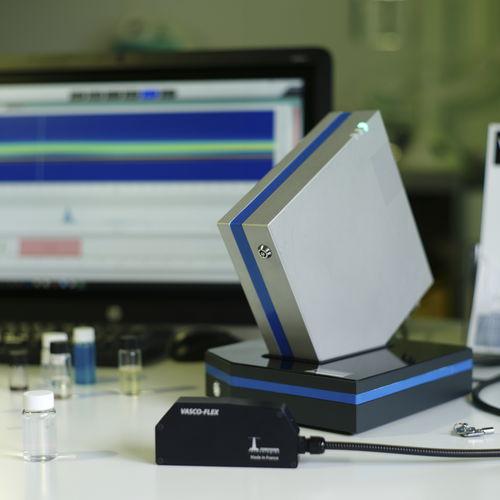 гранулометр для динамического рассеяния света