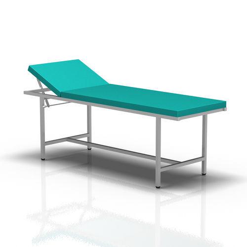 диагностический стол с фиксированной высотой / 2 секции