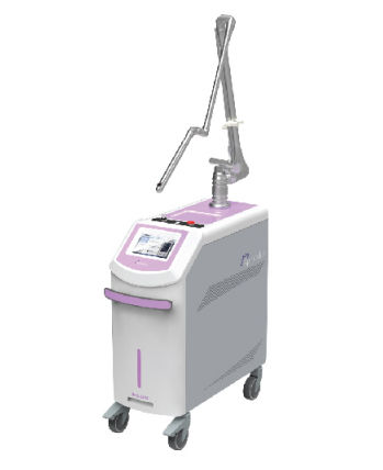 Лазер для вульвовагинального омоложения - Aphrodite - BISON Medical - CO2 /  на тележке