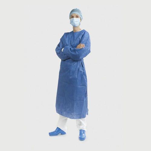 халат для хирургов