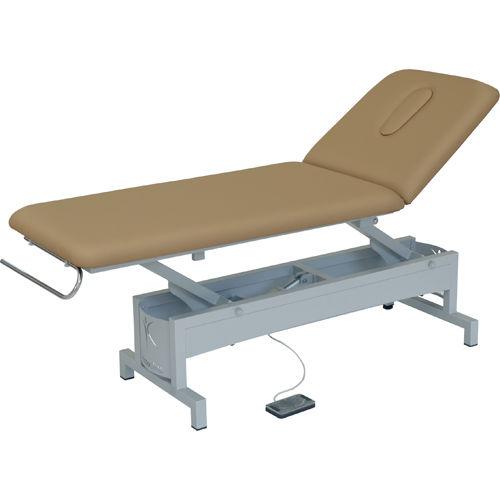 электрический диагностический стол / с регулируемой высотой / 2 секции