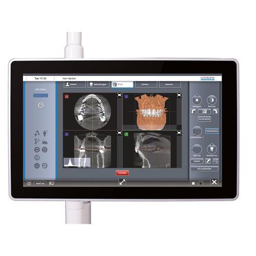 стоматологический монитор / Full HD / LCD