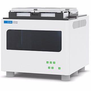 автоматическая система клеточной визуализации / для научных исследований / для живых клеток