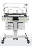 неонатальный инкубатор на роликах / с регулируемой высотой / с монитором / Тренделенбург