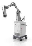 хирургический робот штатив для микроскопа / для нейрохирургии