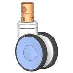 колесо из полиуретана