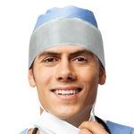 хирургическая шапочка для радиозащиты