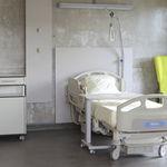 настенное освещение / для больниц / LED