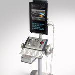 ультразвуковой сканер переносной, с тележкой