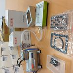 автоматическое автоматическое устройство подготовки проб