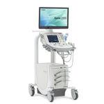 ультразвуковой сканер на платформе / для поливалентной эхографии / черно-белый / 3D/4D