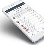 приложение iOS для записи на прием / для визуализации / для онкологии