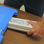 аккумулятор для медицинских приборов / литиевый