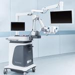 операционный робот штатив для микроскопа