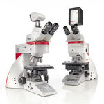 микроскоп для исследований