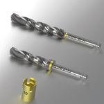 сверло для стоматологической имплантологии