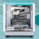 лазер для гравировки для хирургических приборов / автоматический