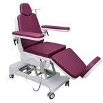 электрическое кресло для забора крови