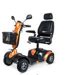 4-колесный электрический скутер