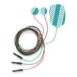 электрод EMG / одноразового применения