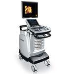 ультразвуковой сканер на платформе