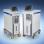 лазер для литотрипсии / Ho:YAG / на тележке