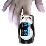 цифровой пульсовой оксиметр / для педиатрии