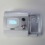 вентилятор для обслуживания пациентов на дому / для лечения апноэ сна / клинический / CPAP
