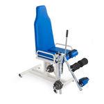 спортивный тренажер вытягивание ног / восстановление