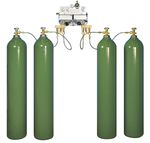 манифольд для медицинских газов